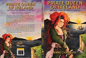 GRANUAILE Sea Queen of Ireland By Anne Chambers